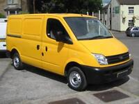 2007 LDV MAXUS 2.5 CDI SWB Diesel Van
