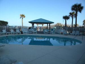 DAYTONA 500 Beachside/Poolside * 5Star * Condo- FOR RENT
