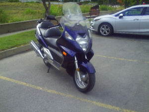 (scooter) HONDA SILVERWING 600  2006