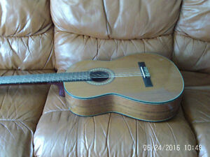 Samick SC-30 classical made in Korea with case $160
