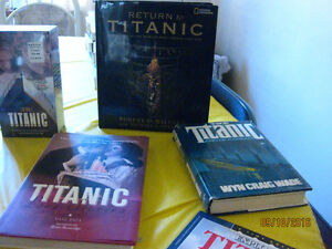 Titanic Collection Windsor Region Ontario image 3
