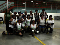 Low Contact Recreational Roller Derby: New skater night Jan 11th