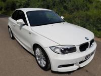 BMW 120 2.0TD auto M Sport