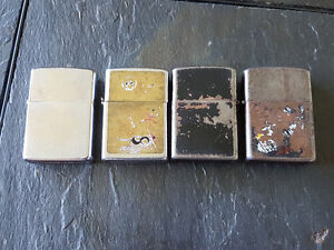 2 Zippo lighters 2 others all for $15