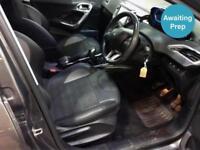 2014 PEUGEOT 2008 1.6 e HDi Allure 5dr SUV 5 Seats