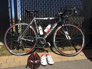 2014 Cannondale CAAD10 2 SRAM Force(brand new)