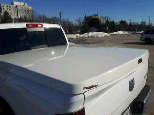 "Ryder tonneau cover for 2009 to 2018 Ram 1500 5'7"" bed"