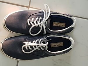 Sperry Top-Sider Shoes ,Size 11, Excellent Condition!