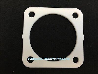 Heatshield Thermal Throttle Body Gasket For Nissan S13 SR20DE KA24 Infiniti G20 13 Pro Thermal