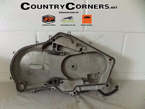 USED 16-17 ZR7000 CHAIN CASE COVER