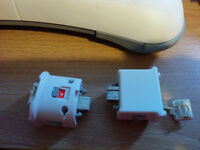 Wii Motion Plus Adapters