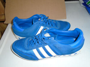 Clothing Four Pairs Of Running Shoes - $120