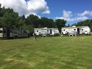 TRAVEL TRAILER RENTALS! CAMPING!