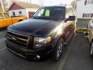 2007 Ford Expedition 4x4, $ 3,500.00 AS IS Call 727-5344