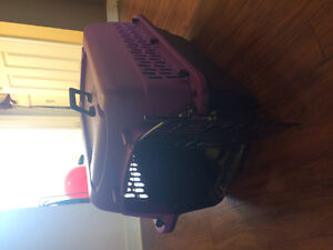 Small dog crate/carrier Peterborough Peterborough Area image 1