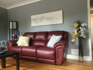 2 bedroom apartment - All inclusive