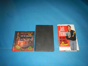 jeff foxworthy book set