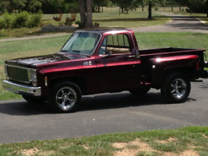 WANTED: Looking for '73-'80 Chevy/GMC Stepside