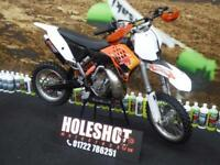 KTM KTM SX 65 2009 Motocross Bike