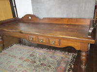 Leather couch,Carpet,Silver rings,Luggage,wood bench,cloth-,more