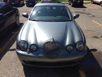 Jaguar S type R 2003