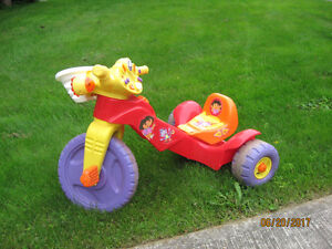 Tricycle ''Fisher Price''