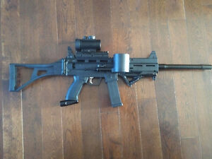 Tippman x7 Phenom Paintball Marker Kitchener / Waterloo Kitchener Area image 2