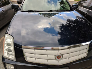Cadillac SRX - Just Saftied!! Need gone!!