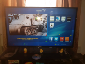 43 ins smart tv full hd