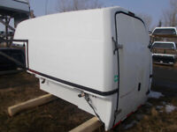 Just Arrived!! Used 6'6  Short Box SPACEKAP Service Body Red Deer Alberta Preview