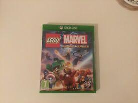 Lego Marvels Super heroes