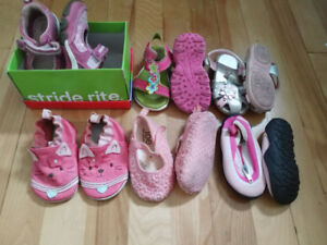 Toddler Girl Shoes size 4.5