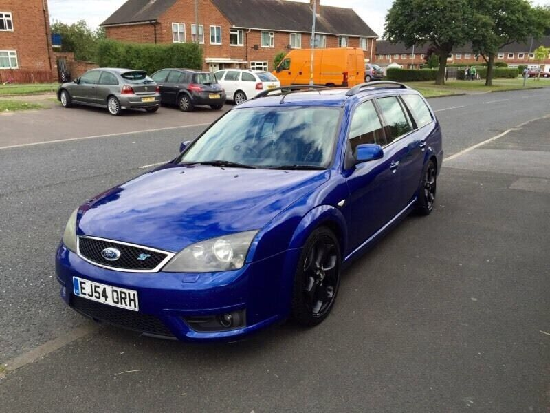 Ford Mondeo St220 Tdci In Peterborough Cambridgeshire
