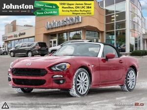 2019 Fiat 124 Spider Lusso Convertible   ~Lusso~$159.79 /Wk