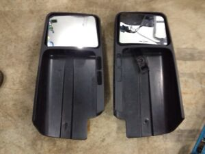 F150 trailer towing mirror extensions.