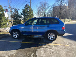 2004 BMW X5 Sport packeg SUV, Crossover