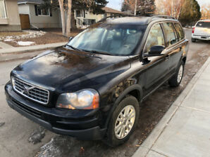 2008 Volvo XC90  -  FOR SALE