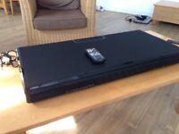 Yamaha SRT-1000 Soundbar/soundbase