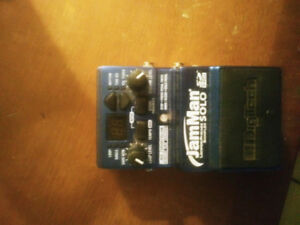 Digitech  looper