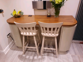 Kitchen suite for sale