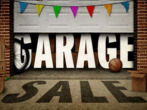 Wentworth Community Garage Sales