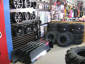 Honda 4x4 350/400/420 ATV Tires Peterborough Peterborough Area image 6