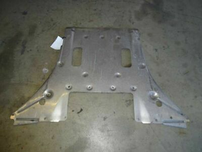 08 ASTON MARTIN VANTAGE V8 REAR UNDERTRAY DIFFUSER