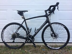 2014 like new Specialized Roubaix !