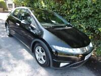 Honda Civic 1.8i-VTEC ES 2007 57 PRESTON