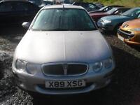 2000 ROVER 25 1.4i Advantage