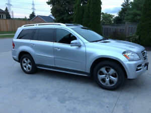 2012 Mercedes GL450 for Sale