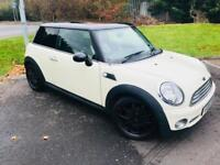 2006 MINI Hatch 1.6 Cooper Hatchback 3dr Petrol Manual (139 g/km, 120 bhp)