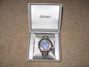 Seiko - Sport Watch ( Brand New )