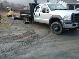 Ford F550 Crew Cab for sale